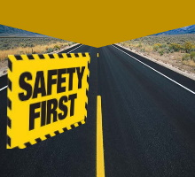 ROAD SAFETY ENGINEERING AND MANAGEMENT